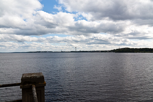 Hiedanranta 09/2015   by location: unknown