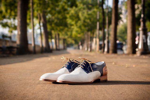 ÔSingulier(S) - Shoes 6