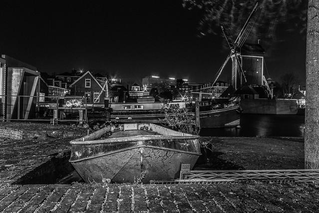 Boat & Mill
