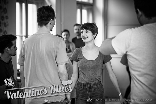Valentine's Blues 2016 - Classes | by swingoutPL