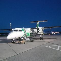 Lapangan Terbang North Bay