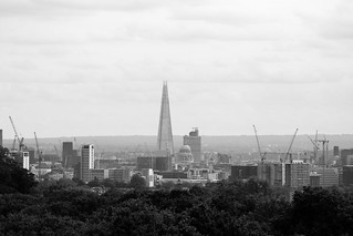 London from the Heath | by padolsey