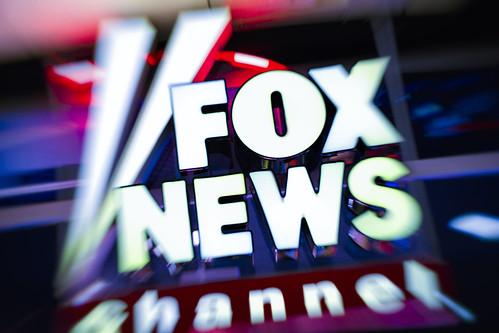 Fox News | by Johnny Silvercloud