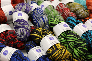 The Knitting & Stitching Show, Harrogate | by English Girl at Home