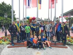 Europapark 2016
