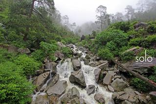 Water Fall - Lansdowne