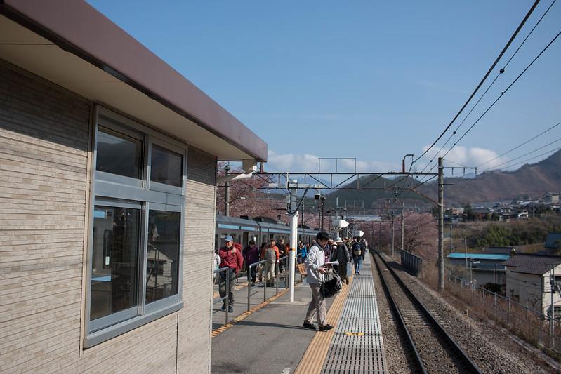 勝沼ぶどう郷駅