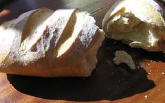 bread   by cheryl lawrie
