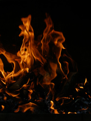Fire   by Jerry ツ