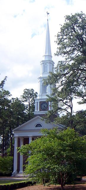 Pinehurst, NC Pinehurst Church