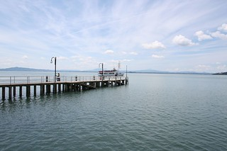 Lago di Bolsena   by •• FedericoLukkini ••