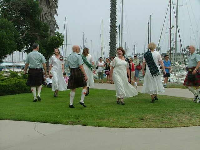 C_Scottish Country Dancers 122