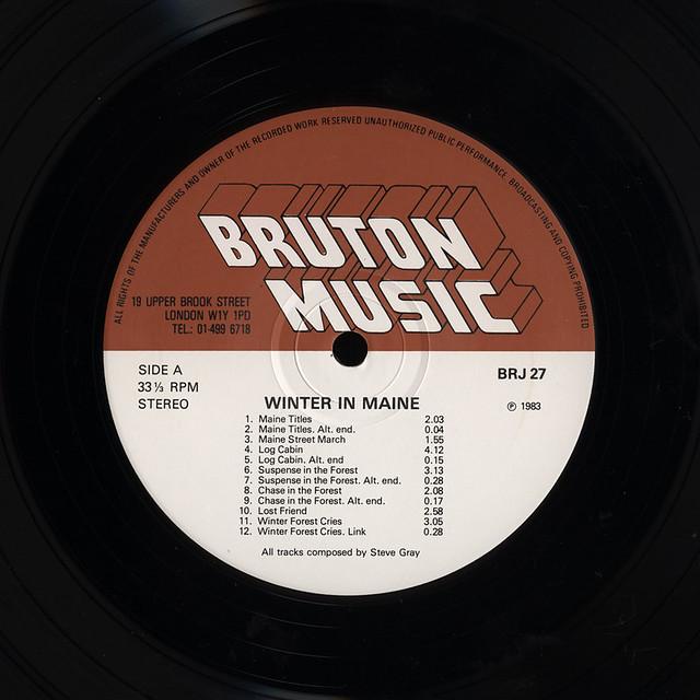 bruton music - an album on Flickr