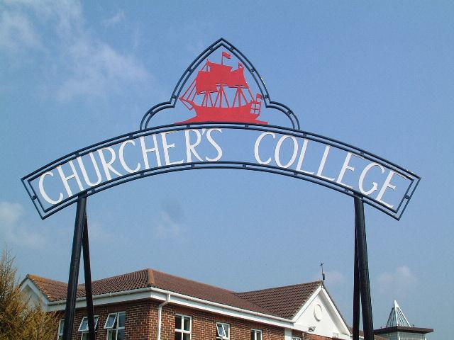 Churcher's College, Petersfield