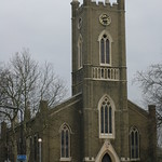 St Peter, De Beauvoir, North East London