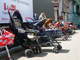 Baby transport system | by Mahatma4711