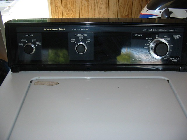 KitchenAid Washer   3 | Dave Lehman | Flickr