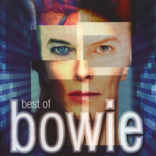 Bowie's Eyes, revisited | by Carla216