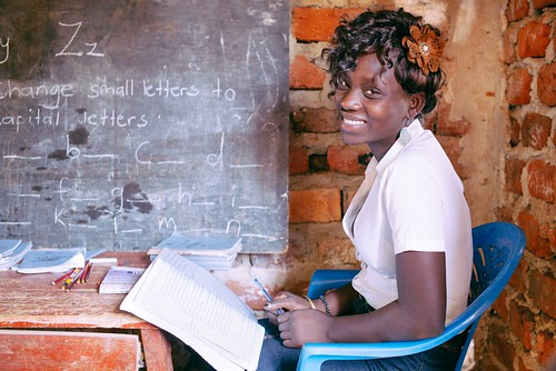 Uganda team prepares to enroll 481 at-risk students in back to school season | by Peace Gospel