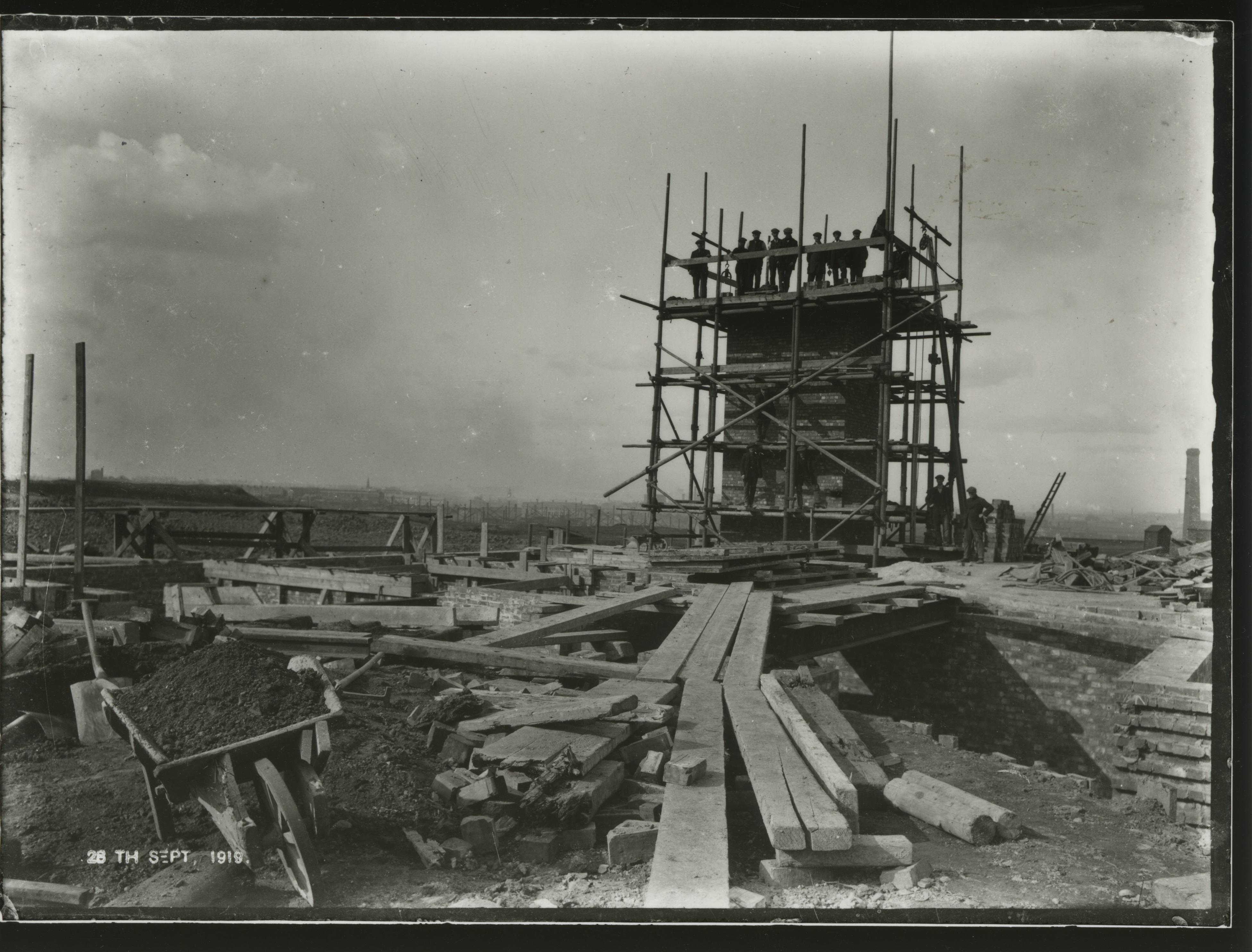 28 September 1919