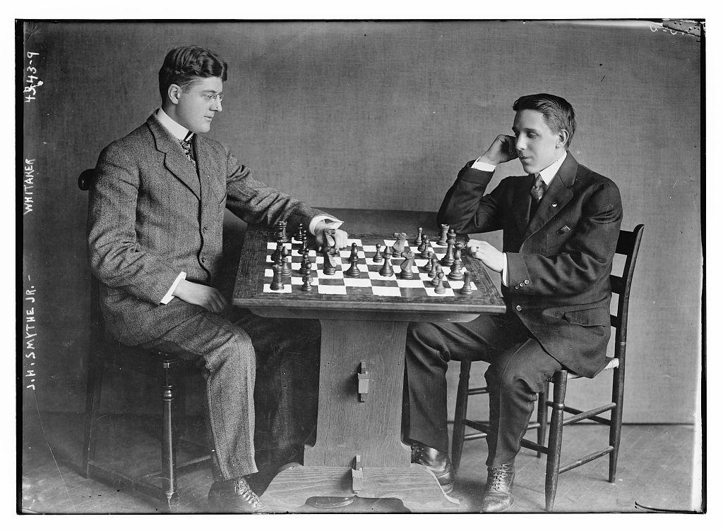 J.H. Smythe Jr. & Whitaker (LOC)