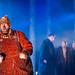 John Kielty as Mr Beaver