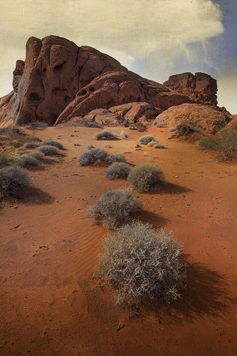 Valley of Fire I | by ronphoto2009