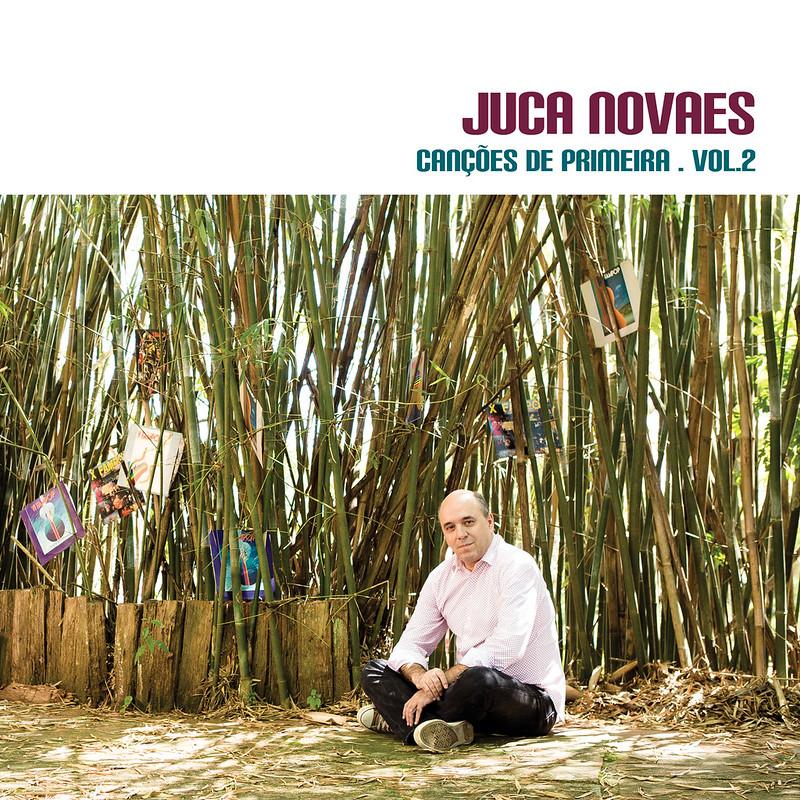 Juca-Novaes---Cancoes-de-Primeira-vol-2---Artwork