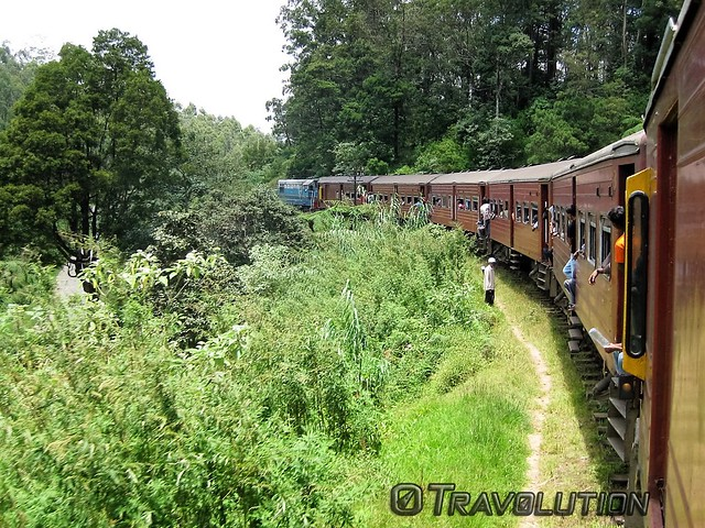 Badulla - Kandy Line, Sri Lanka