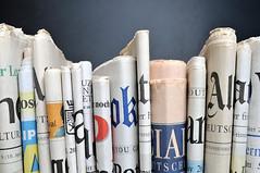 Újságot vagy kiadványt nyomtattatna?