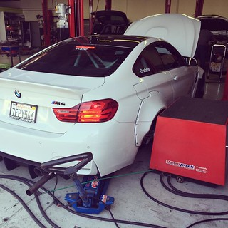 Lookout for a video on our YouTube channel soon! #bmw #m4 #tuningbox @ltmw @libertywalkkato @raysmsc #autuning | by AUTuning