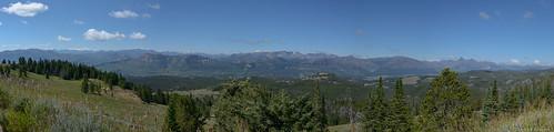 panorama landscape wyoming beartoothhighway indexpeak pilotpeak nikon28300 absarokamountains nikond800 charlesrpeterson petechar