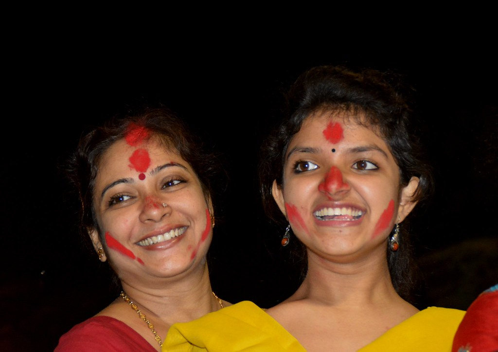 Kojagari Lakshmi Puja 2015   An Album | Lakshmi, the goddess