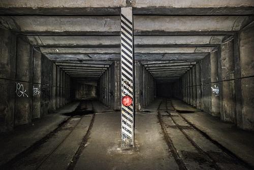 Dupont Underground Fork