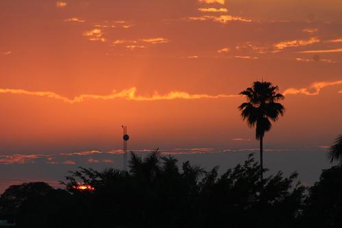atardecer sunset puerto port méxico tuxpan veracruz