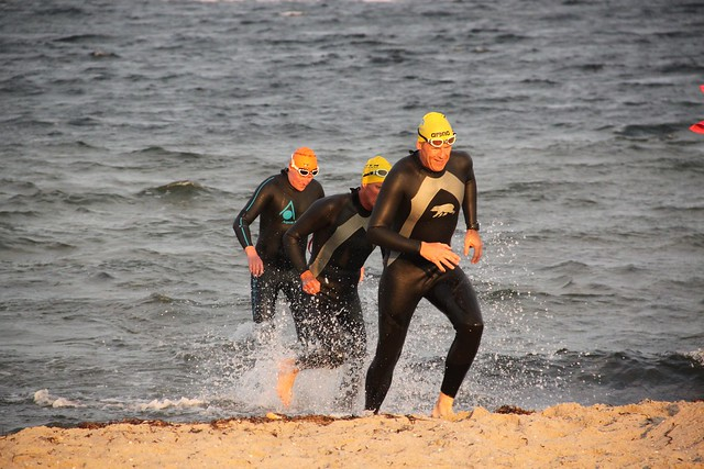 Havstafetten og Klubmesterskabet i OW Sprint 2015