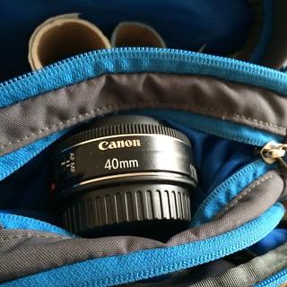40mm Lens | by MetaCookbook