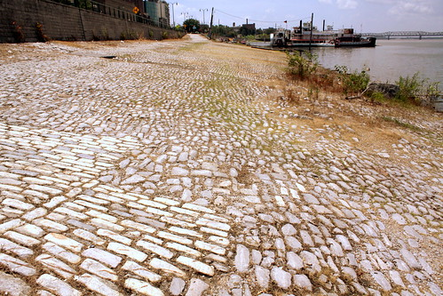 Memphis Cobblestone Landing