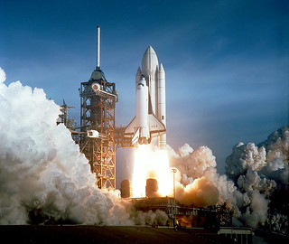 STS-1   by Space.Launch