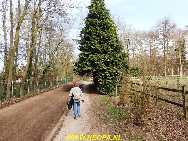 2017-03-15 Vennentocht    Alverna 25 Km (72)
