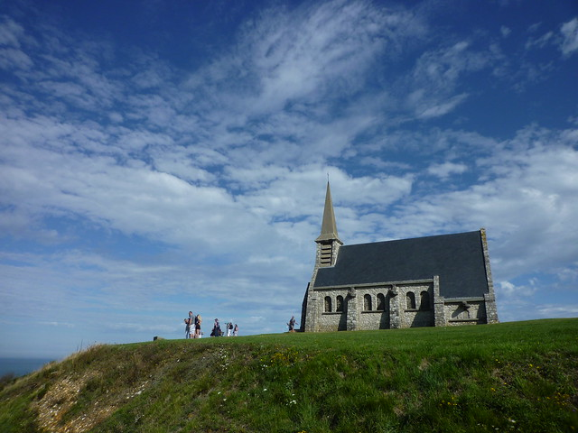 Abbayes, églises, chapelles... du bout du bout... 20663867129_4451ac3103_z