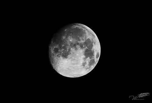 sky blackandwhite moon macro beauty night dark lunar moonscape macrography