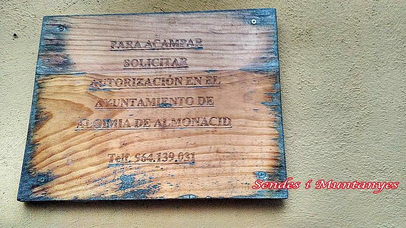 acampar-barranco-aguas-negras-rambla-almarche-algimia-almonacid