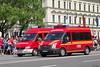 acp- Mercedes-Benz Sprinter 213 CDI - MZF Abt. Langwied-Lochhausen, 2012 Ford Transit - MZF Abt. Waldperlach