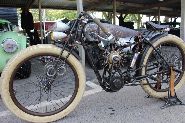 IMG_0105  1903 Peugeot Radial Engined Board Racer Motorcycle