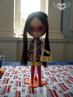 BlytheCon UK 2015 - Fashion Competition #3