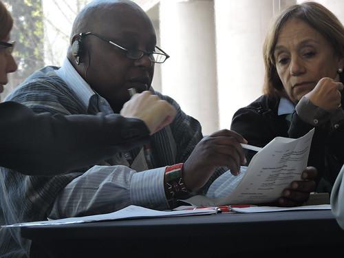 CTC detalla a Relator de Naciones Unidas las represalias contra los trabajadores y la vulneración al Derecho de Libre Reunión y Asociación en Chile