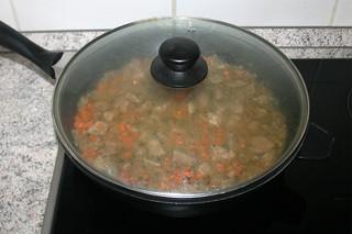 35 - Weiter geschlossen köcheln lassen / Continue to simmer closed | by JaBB