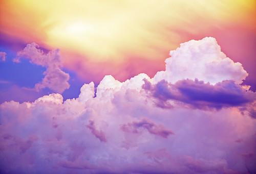 sunset arizona clouds canon colorful az hdr litchfieldpark 50d qtpfsgui luminancehdr