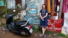 Kochi Street Art